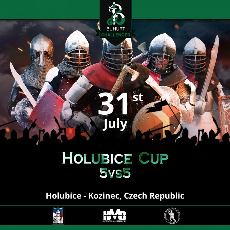 Holubice Cup