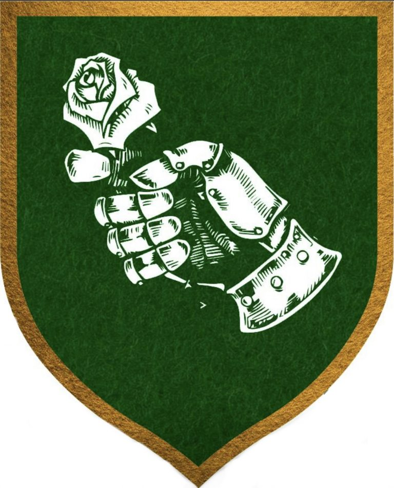 Order of The Gauntlet and Rose