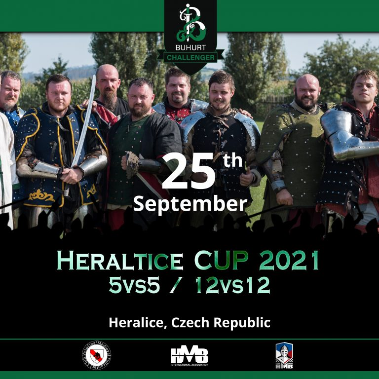 Heraltice Cup 2021